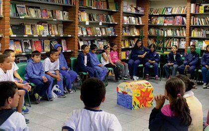 Curso de Formação de Educadores de Paz